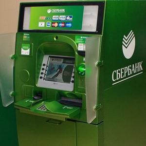 Банкоматы Тюкалинска