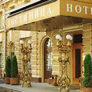 Гостиницы Тюкалинска