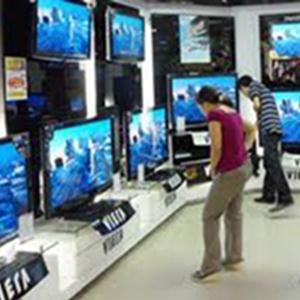 Магазины электроники Тюкалинска