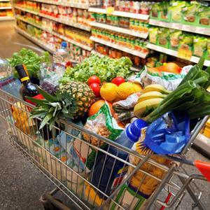 Магазины продуктов Тюкалинска
