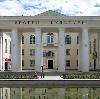 Дворцы и дома культуры в Тюкалинске