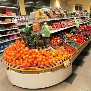 Супермаркеты Тюкалинска